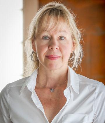 Anja Heck Managing Director